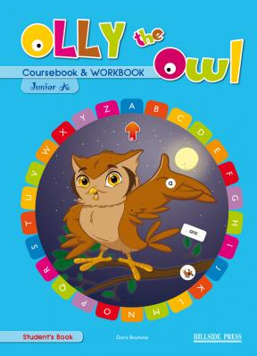 Olly the Owl A junior Coursebook & Workbook Student's