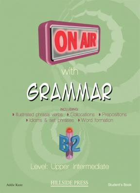 On Air with Grammar B2 Student's