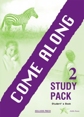 Come Along 2 Study Pack Student's