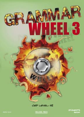 Grammar Wheel 3 | Hillside Press ELT