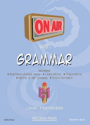 On Air with Grammar B1 Student's