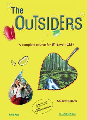 The Outsiders B1 Coursebook Student's