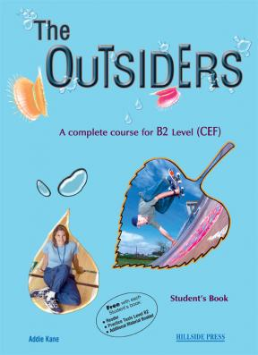 The Outsiders B2 Coursebook Student's